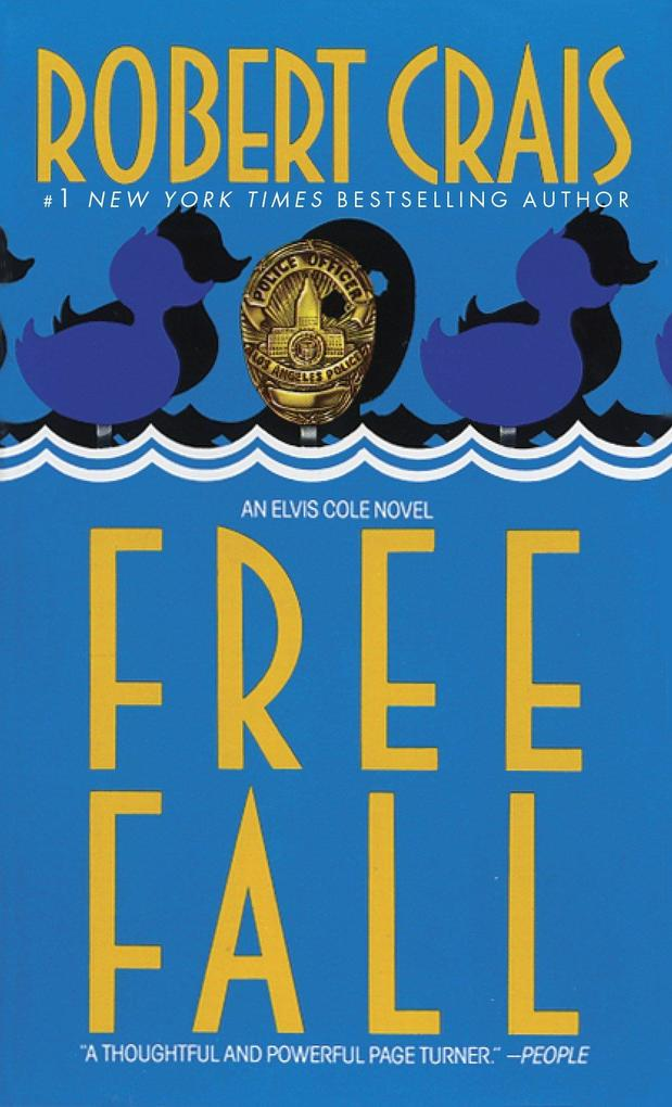 Free Fall als Taschenbuch