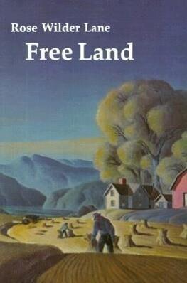 Free Land als Taschenbuch