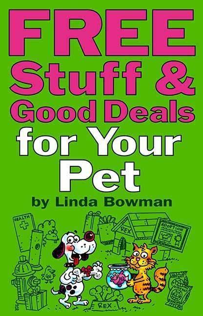 Free Stuff & Good Deals for You Pet als Taschenbuch