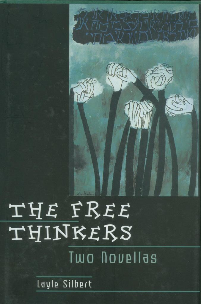 The Free Thinkers als Buch