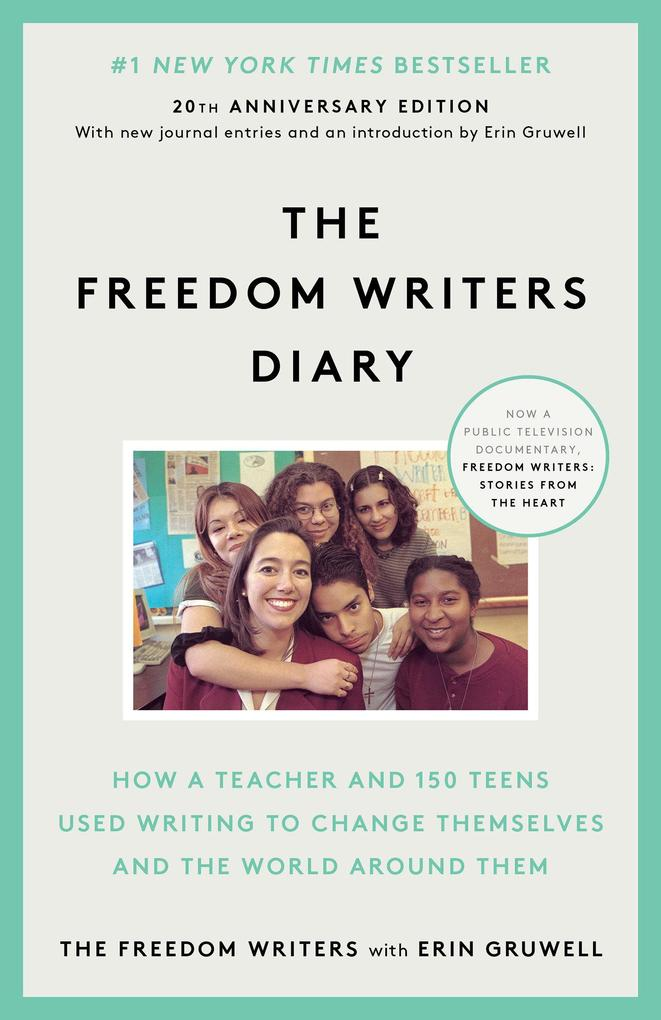 The Freedom Writers Diary. 10th Anniversary Edition als Buch