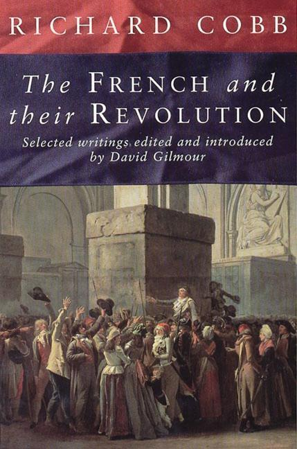 The French and Their Revolution als Taschenbuch