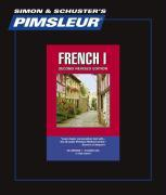 Pimsleur French Level 1 CD: Learn to Speak and Understand French with Pimsleur Language Programs als Hörbuch