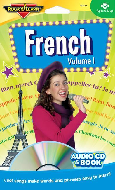 French Vol. I [With Book(s)] als Hörbuch