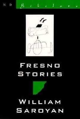 Fresno Stories als Taschenbuch