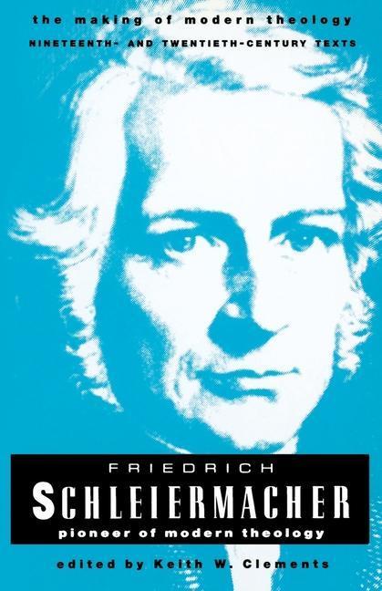 Schleiermacher Friedrich als Taschenbuch