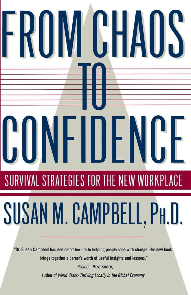 From Chaos to Confidence als Taschenbuch