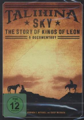 Talihina Sky: The Story of Kings of Leon als DVD