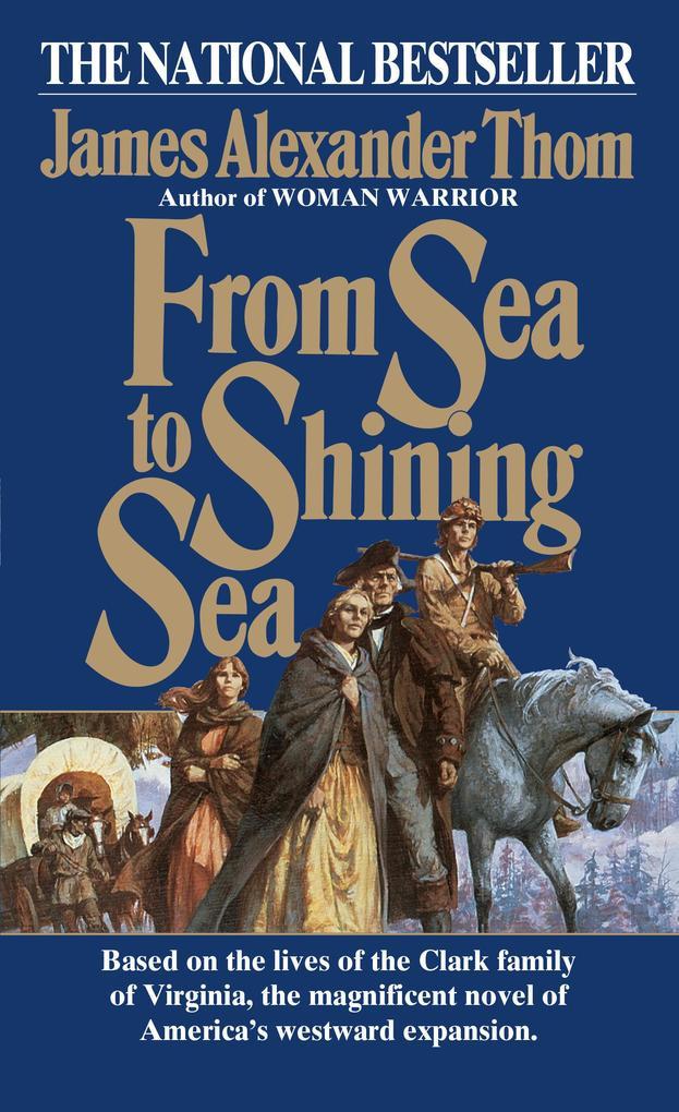 From Sea to Shining Sea als Taschenbuch