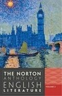 The Norton Anthology of English Literature, Package 2