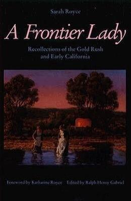 Frontier Lady als Taschenbuch
