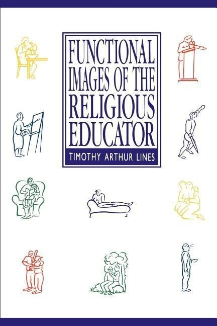 Functional Images of the Religious Educator als Taschenbuch