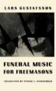 Funeral Music for Freemasons als Taschenbuch