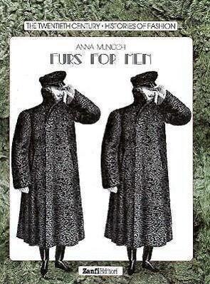 Furs for Men als Buch
