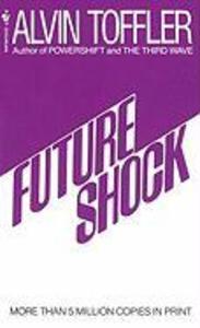 Future Shock als Taschenbuch