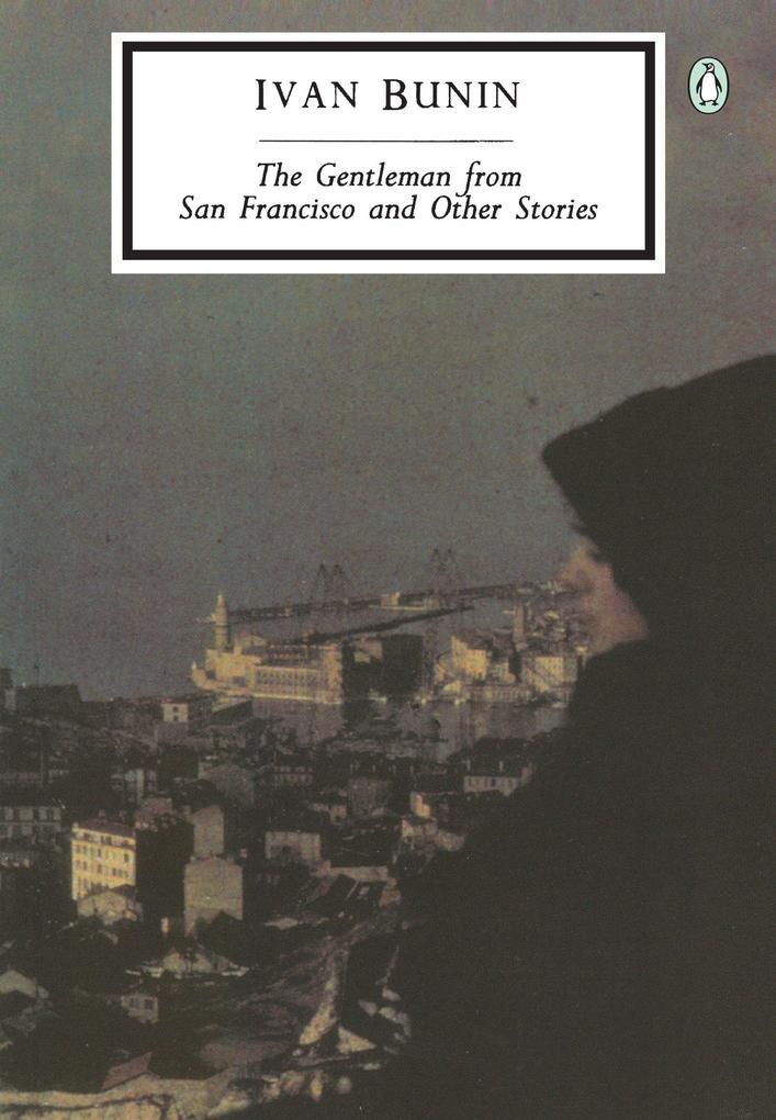 Gentleman from San Francisco and Other Stories als Taschenbuch