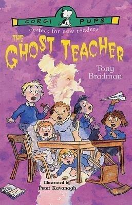 The Ghost Teacher als Taschenbuch