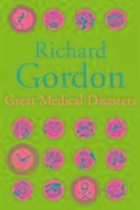 Great Medical Disasters als Buch