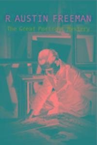 The Great Portrait Mystery als Taschenbuch