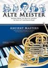 Alte Meister für Horn in F und Klavier/Orgel