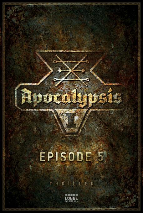 Apocalypsis 1.05 (DEU) als eBook