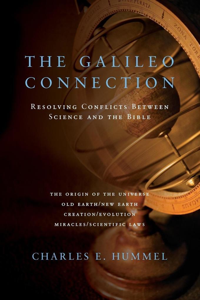 The Galileo Connection als Taschenbuch