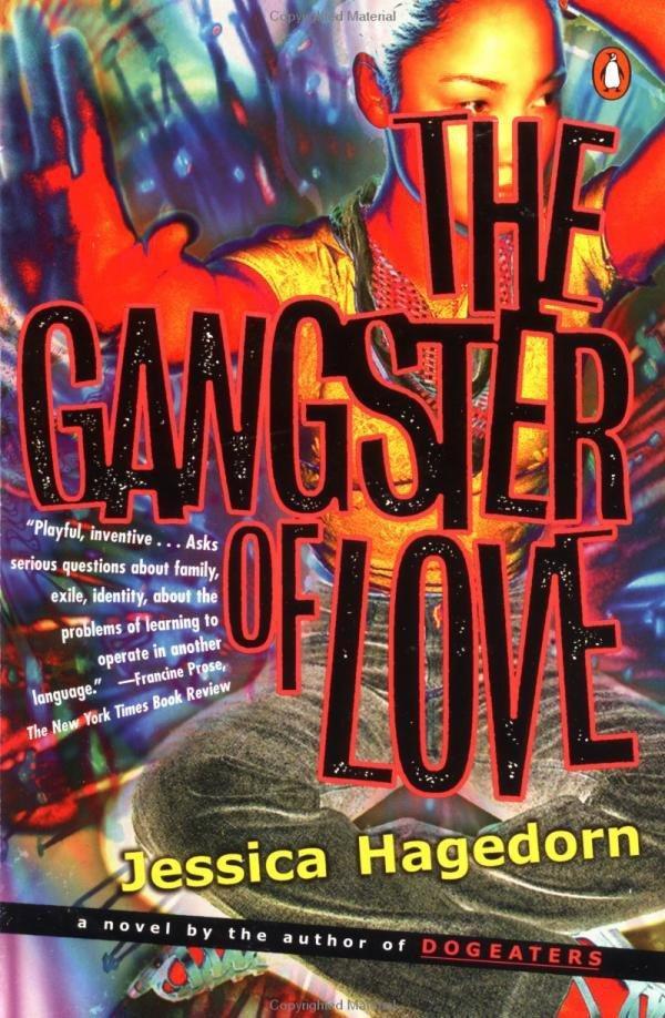 The Gangster of Love als Taschenbuch