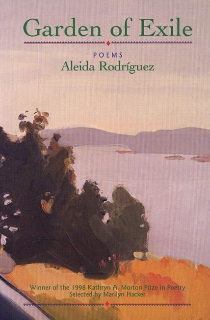 Garden of Exile: Poems als Taschenbuch