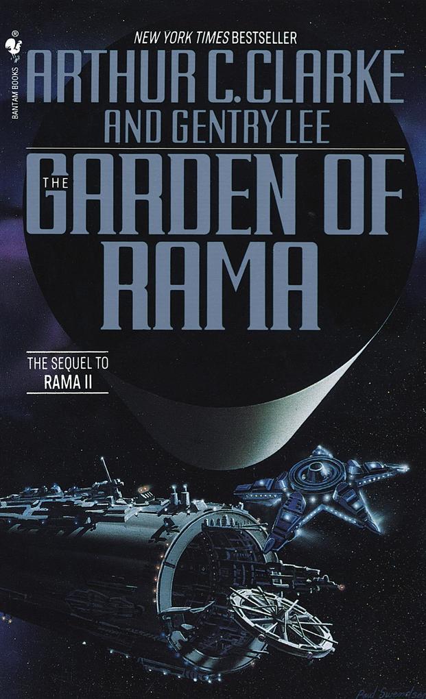 The Garden of Rama als Taschenbuch
