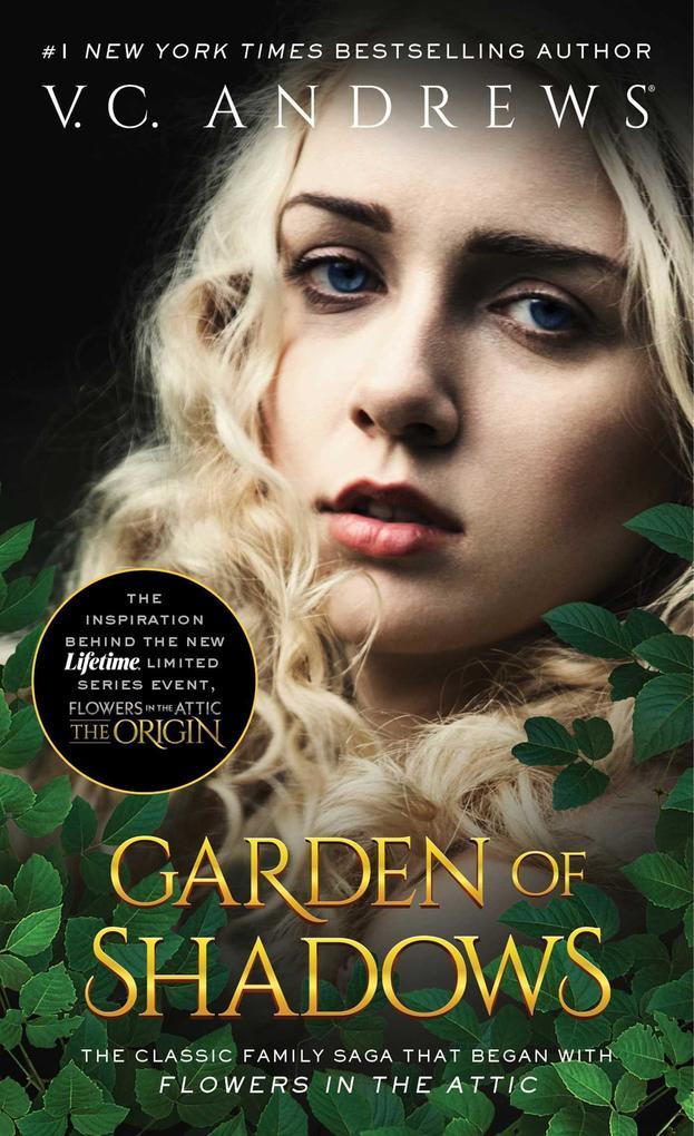 Garden of Shadows als Taschenbuch