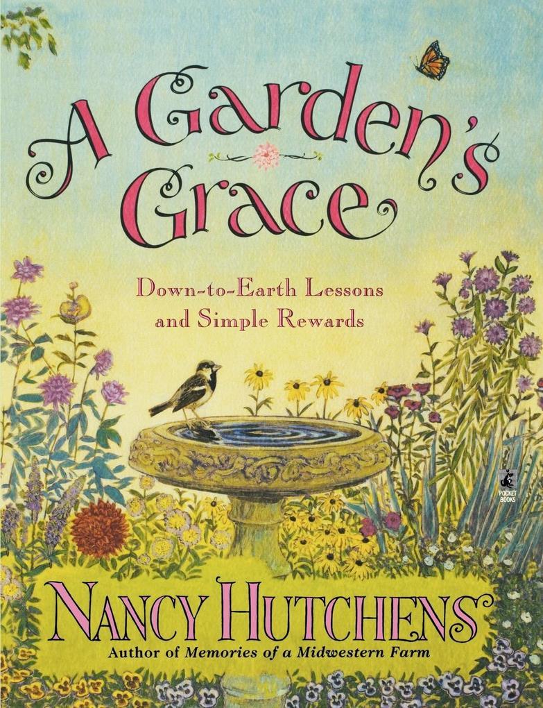 A Gardens Grace als Taschenbuch