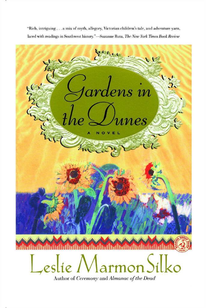 Gardens in Ihe Dunes als Taschenbuch