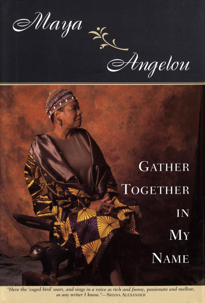 Gather Together in My Name als Buch