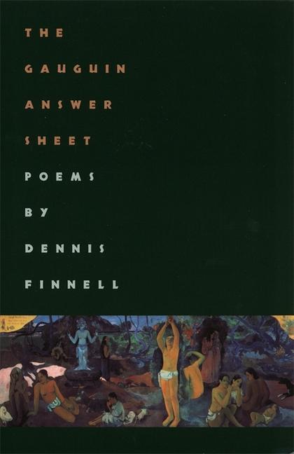 Gauguin Answer Sheet als Taschenbuch
