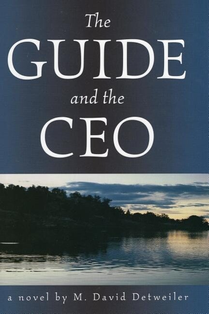 The Guide and the CEO als Buch
