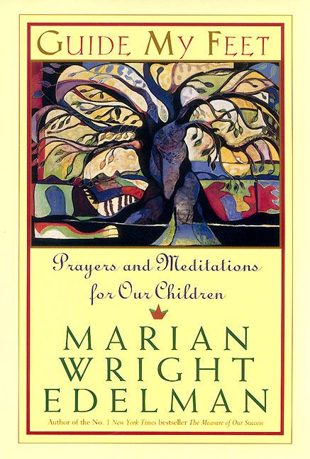 Guide My Feet: Prayers and Meditations for Our Children als Taschenbuch