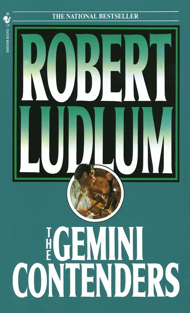 The Gemini Contenders als Taschenbuch