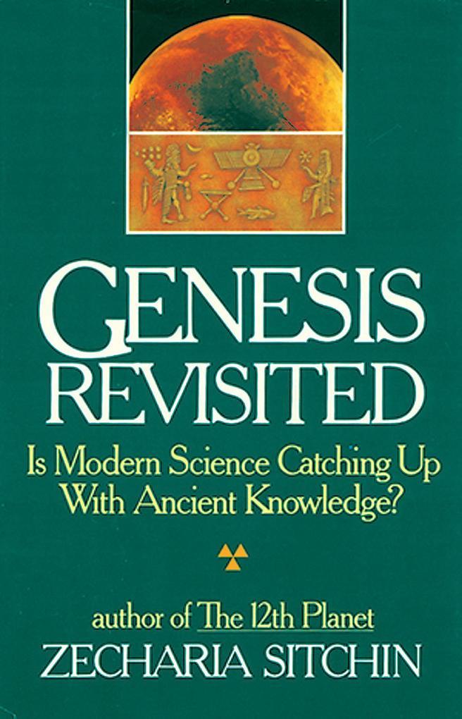 Genesis Revisited als Buch