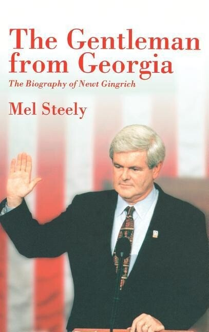 The Gentleman from Georgia als Buch