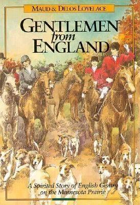 Gentlemen from England als Taschenbuch