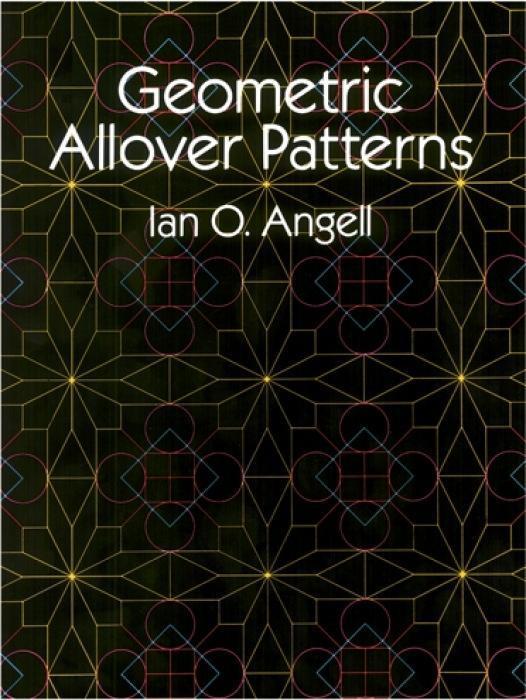 Computer Geometric Art als Taschenbuch