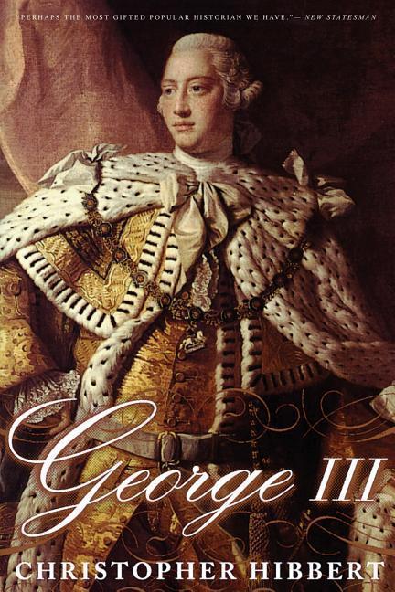 George III a Personal History als Taschenbuch