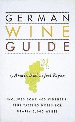 German Wine Guide als Buch