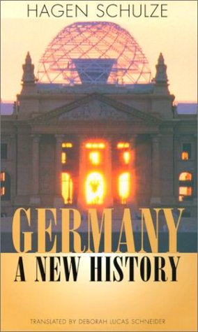 Germany als Buch