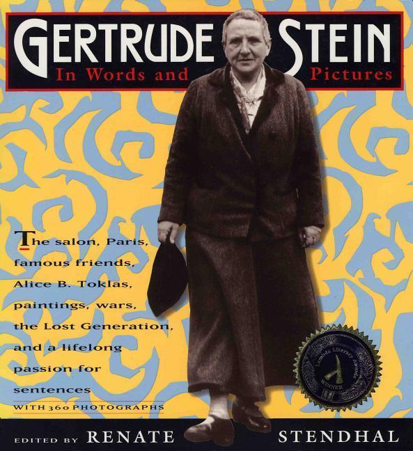 Gertrude Stein: In Words and Pictures als Taschenbuch