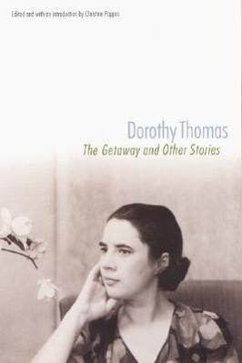 The Getaway and Other Stories als Taschenbuch