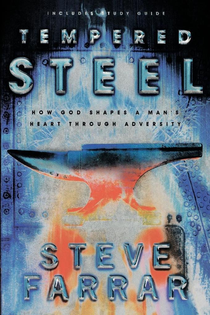 Tempered Steel als Taschenbuch