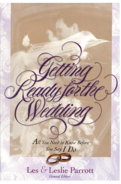 Getting Ready for the Wedding als Taschenbuch