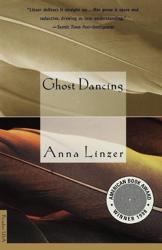 Ghost Dancing als Taschenbuch