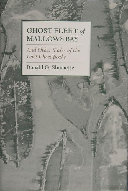 Ghost Fleet of Mallows Bay: And Other Tales of the Lost Chesapeake als Buch